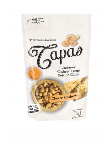Tapas India pähklid juustuga 125g