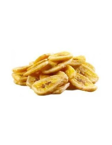 Mahe banaanilaastud 80g