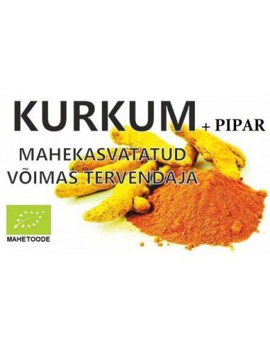 Kurkum+pipar