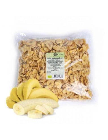 Mahe banaanilõigud 1kg