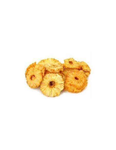 Mahe ananassirõngad 200g