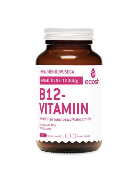 Bioaktiivne B12 vitamiin