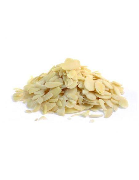 Mahe mandlilaastud 1kg