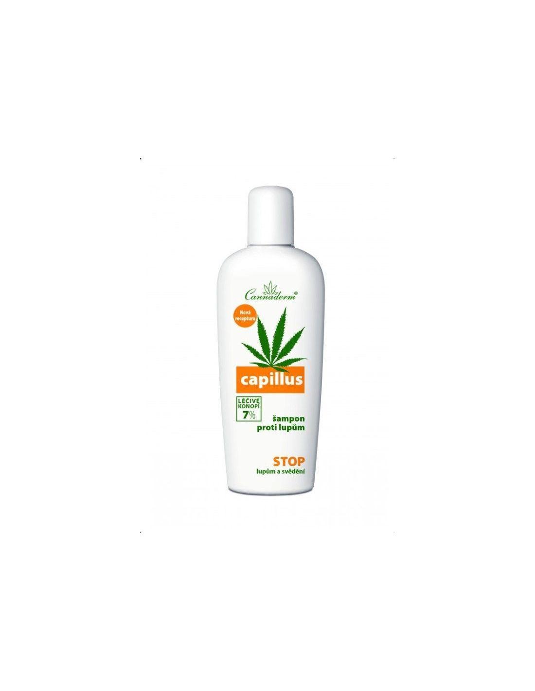 Kõõma śampoon 150ml