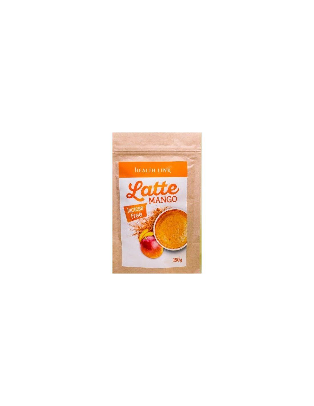 Mahe Matcha Latte 150g
