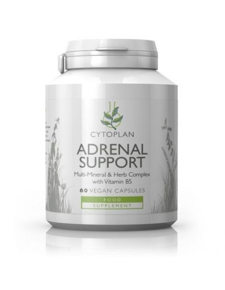 Cytoplan Adrenal Support