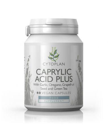 Cytoplan Caprylic Acid Plus