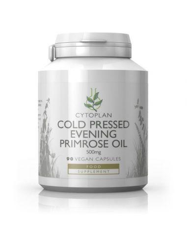 Cytoplan Cold Pressed Evening Primrose oil