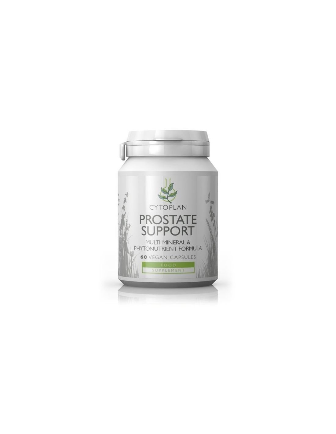 Cytoplan Prostate Support multi-mineral and phytonutrient formula