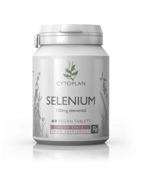 Cytoplan Selenium