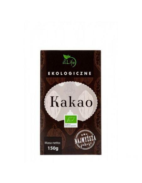 Mahe kakaopulber 150g