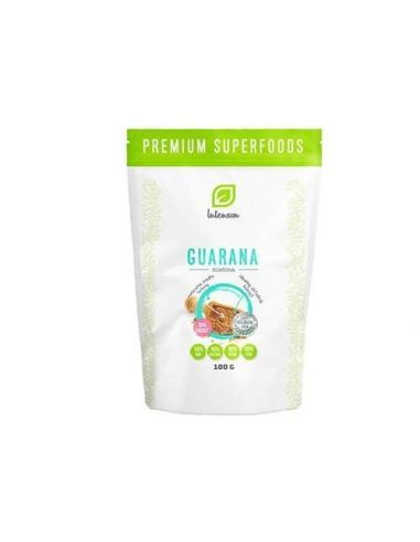 Guarana pulber 100g