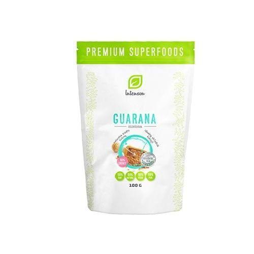 Guarana pulber 100g