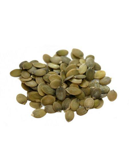 Mahe kõrvitsaseemned  350g
