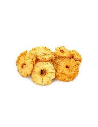 Mahe ananassirõngad 100g