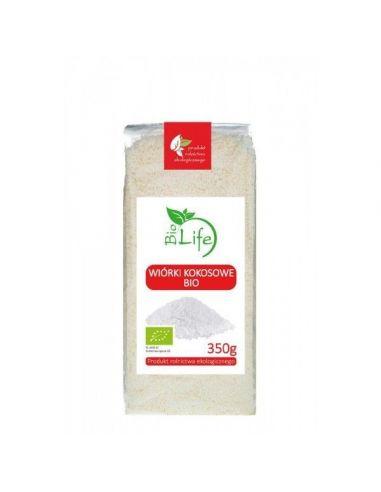 Mahe kookoshelbed 350g