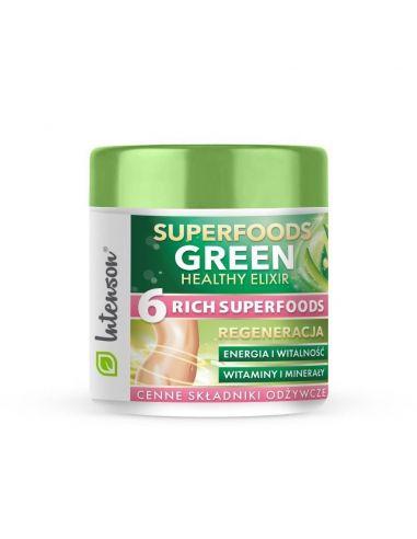 Roheline supertoit Elixir 150g