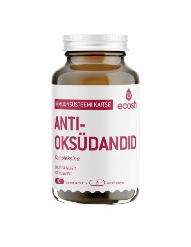 Antioksüdantide kompleks