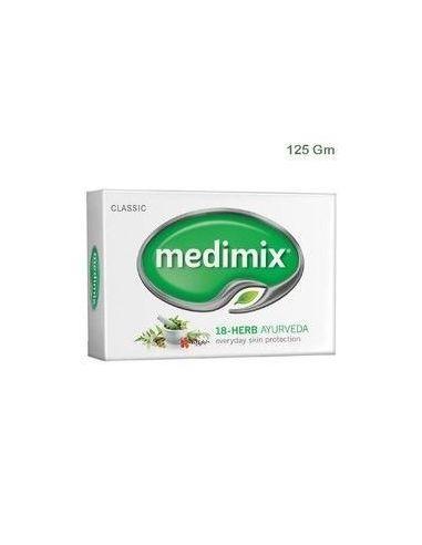 Ayurveda 18-ürdi antibakteriaalne seep 75g