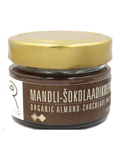 Mahe mandli- śokolaadikreem 100g