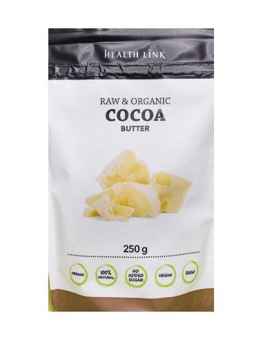 Mahe toor kakaovõi 250g