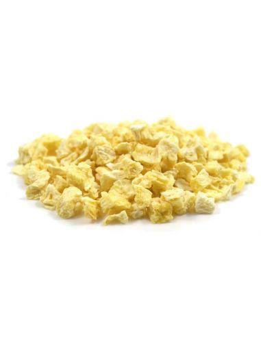 Mahe ananassitükid 1kg