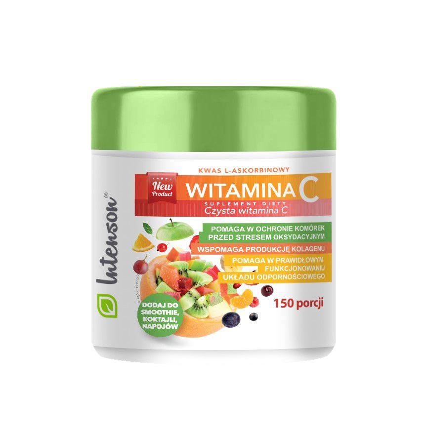 C-vitamiini pulber 150g