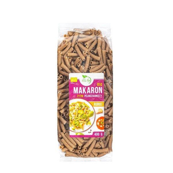 Mahe täistera rukki pasta 400g