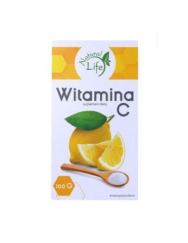 Vitamiin C 100g