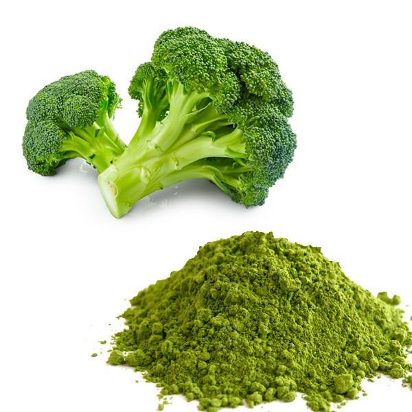 Mahe brokoli pulber 50g
