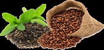 Mahe (öko) teed ja kohvid