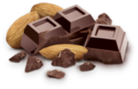 Mahe (öko) śokolaadid ja batoonid