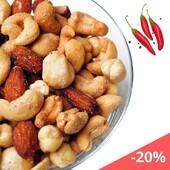 🌶️Liiga hea ja mõnusalt vürtsikas- pähklite segu Tapas   Pakk sisaldab indiapähklid juustuga ja tšillipipraga pähklite segu: 47% maapähkleid, 23% mandleid, 23% india pähkleid 🏜️  🔥Hetkel eriti hea pakkumine, -20% 👉 https://biolife.ee/pahklid/1109-maitsestatud-paehklite-segu-tapas-500g-.html  #biolife #mahetooted #pähklid #pähklisegu #pähklimix