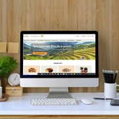 🥳BioLife e-pood on saanud värske ilme ning sealt leiab palju uut ja huvitavat.  Olete kõik oodatud uudistama meie uut kodulehte.  Teie BioLife🌿